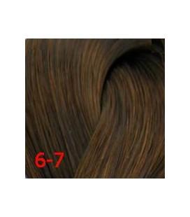 6/07 LONDACOLOR Темный блондин натуральный коричневый 60 мл