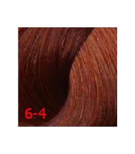 Краска для волос 6/4 Londa Professional Темный блондин медный 60 мл
