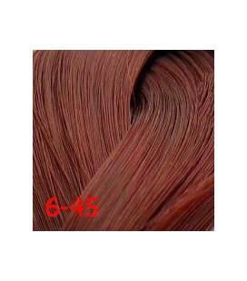 Краска для волос 6/45 Londa Professional Темный блондин медно-красный 60 мл