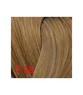 7/38 LONDACOLOR Средний блондин золотисто-жемчужный 60 мл