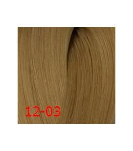 Краска для волос Londacolor 12/03 Специальный блондин 60 мл