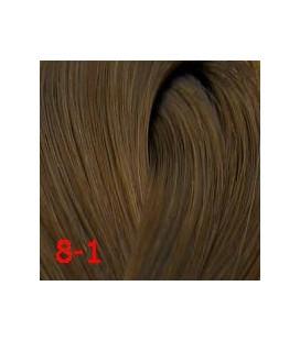 Краска для волос 8/1 Londa Professional Светлый блондин пепельный 60 мл