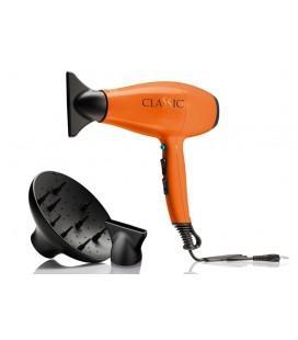 Фен CLASSIC оранжевый 2-х скор. 2200W
