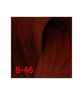 Краска для волос 8/46 Londa Professional Светлый блондин медно-фиолетовый 60 мл