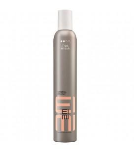 Пена для волос Natural Volume сильной фиксации 300 мл.