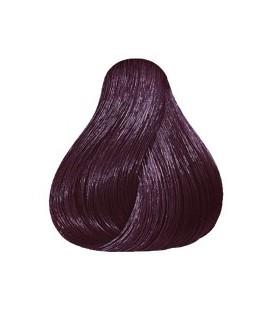 Краска для волос безаммиачная 3/66 Color Touch Темный коричневый интенсивно-фиолетовый 60 мл