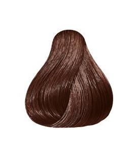 Краска для волос безаммиачная 5/4 Color Touch Светлый коричневый красный 60 мл