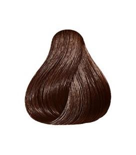 Краска для волос безаммиачная 55/03 Color Touch Plus светлый коричневый натурально-золотой 60 мл