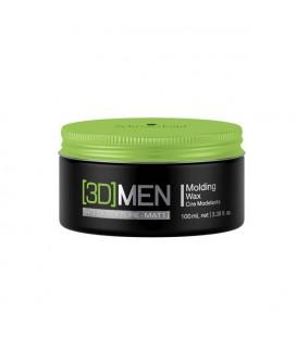 Моделирующий воск для волос Schwarzkopf 3DMEN Molding Wax 100 мл