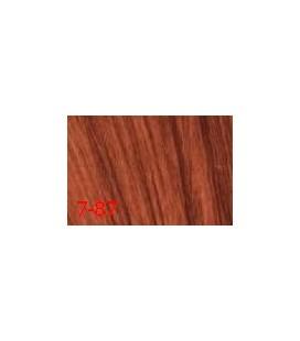 Краска для волос 7-87 Schwarzkopf Essensity Средне-Русый Красный Медный 60 мл