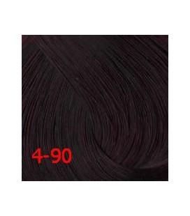 Краска для седых волос 4-90 Igora Royal Absolutes Средне-Коричневый Фиолетовый Натуральный 60 мл