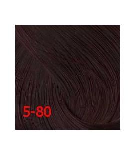 Краска для седых волос 5-80 Igora Royal Absolutes Светло-Коричневый Красный Натуральный 60 мл