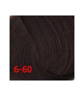 Краска для седых волос 6-60 Igora Royal Absolutes Темно-русый шоколадный натуральный 60 мл