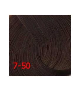 Краска для седых волос 7-50 Igora Royal Absolutes Средне-Русый Золотистый Натуральный 60 мл