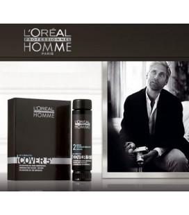 LOreal Homme Cover 5 Покрытие седины для мужчин №7 50 мл