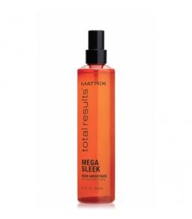 Спрей-уход д/непослушных волос Matrix Total results Mega Sleek Iron Smooser 250 мл