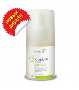 Оживляющее средство для кончиков волос Nouvelle Nutri Fluid 75 мл