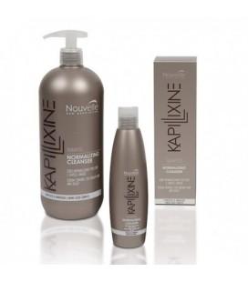 Шампунь Nouvelle Normalizing Cleanser для жирных волос с экстрактом крапивы 1000 мл.