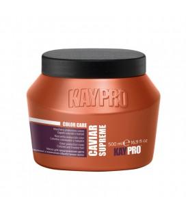 Kay Pro Special Care Cavial Маска с икрой д/окрашенных волос 500 мл