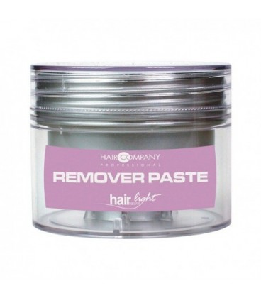 Крем для удаления краски с кожи Hair Light Remover Paste 100 мл