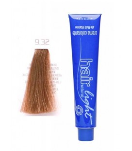 9.32 Крем-краска Hair Light (экстра светло-русый бежевый) 100 мл