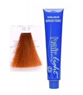 8.3 Крем-краска Hair Light (светло-русый золотистый) 100 мл