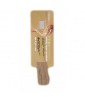 12.01 Крем-краска Inimitable Blonde (прозрачно-пепельный) 100 мл
