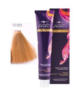 10.003 Крем-краска Inimitable Color (платиновый карамельный блондин) 100 мл
