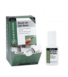 Клей для ремонта IBD Brush-On Gel Resin, 6 г. - на основе смолы, с кисточкой