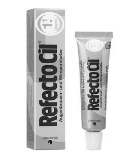 RefectoCil №1.1 Графит - краска для бровей и ресниц 15 мл