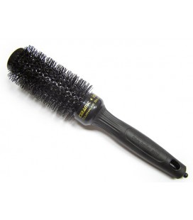 Брашинг CI-35-BL Olivia Garden Thermal Brush Ceramic Ion (черный)