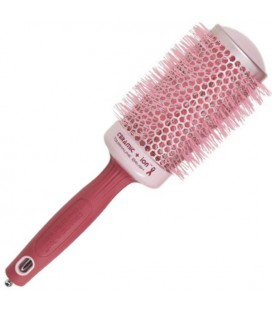 Брашинг CI-55 P12 Olivia Garden Thermal Brush Ceramic Ion (розовый)