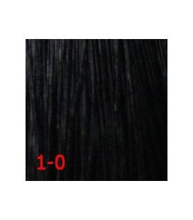 Крем-краска без аммиака 1-0 Igora Vibrance Черный 60 мл