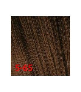 Крем-краска без аммиака 5-65 Igora Vibrance светло-коричневый шоколадно-золотистый 60 мл