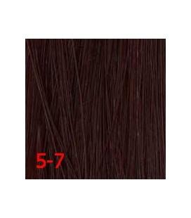 Крем-краска без аммиака 5-7 Igora Vibrance светло- коричневый медный 60 мл