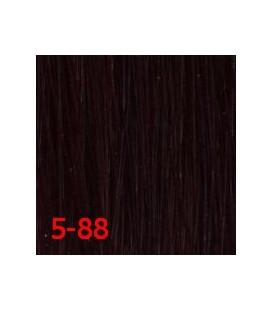 Крем-краска без аммиака 5-88 Igora Vibrance светло-коричневый красный экстра 60 мл