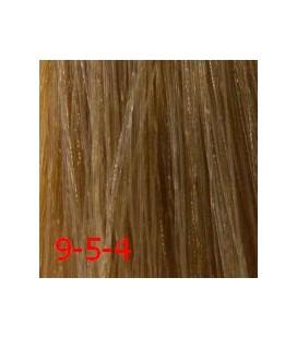 Крем-краска без аммиака 9.5-4 Igora Vibrance светлый блондин бежевый 60 мл