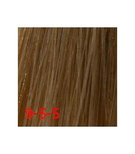 Крем-краска без аммиака 9.5-5 Igora Vibrance светлый блондин золотистый 60 мл