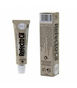 RefectoCil №3.1 Светло-коричневая - краска для бровей и ресниц 15 мл