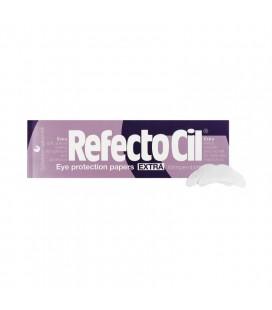 RefectoCil Бумага под ресницы EXTRA 80 шт