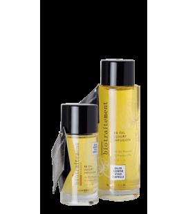 BB Oil - роскошное масло для лица- тела-волос Brelil Bio Traitement Beauty 100 мл