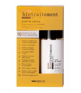 BB Крем многофункциональный для волос Brelil Bio Traitement 150 мл