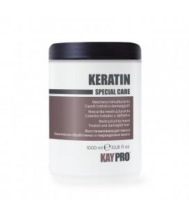 Kay Pro Special Care Маска с кератином 1000 мл