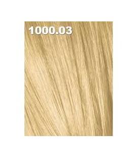 Крем-краска для волос 1000/03 Indola Blonde Expert Пепельный 60 мл