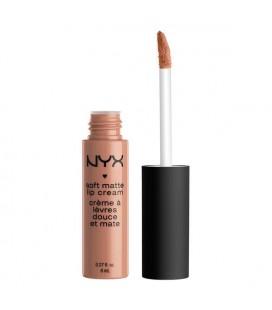 NYX Помада матовая Soft matte lip cream №04 8 мл