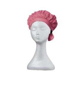 3040008 Шапочка для химической завивки (розовый)