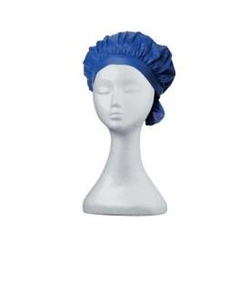 3040014 Шапочка для химической завивки (синий)