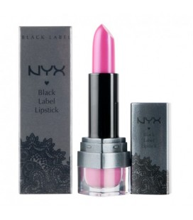 NYX Помада Black Label №101 (Hot Pink) 4,2 г