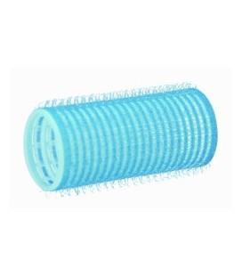 3011887 Бигуди-липучка Comair Ø 28 мм (12 шт) голубые