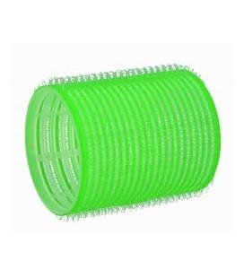 3011892 Бигуди-липучка Comair Ø 48 мм (12 шт) зеленые